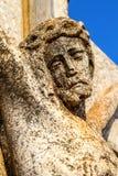Vecchia immagine in cava di Gesù Fotografie Stock