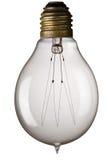 Vecchia lampada Immagine Stock Libera da Diritti