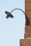 Vecchia lampada Fotografie Stock Libere da Diritti