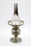 Vecchia lampada di cherosene Fotografia Stock