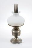 Vecchia lampada di cherosene Immagine Stock