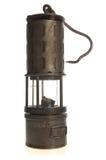 Vecchia lanterna Immagini Stock