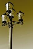 Vecchia lanterna Fotografia Stock