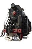 Vecchia locomotiva Immagine Stock