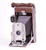 Vecchia macchina fotografica. fotografie stock libere da diritti