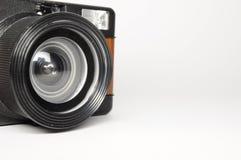 Vecchia macchina fotografica immagini stock libere da diritti