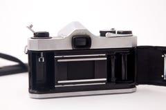 Vecchia macchina fotografica della foto Immagini Stock Libere da Diritti