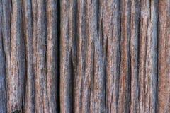Vecchia macro di legno del granaio Fotografia Stock Libera da Diritti