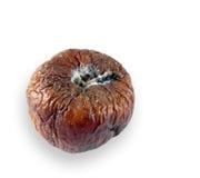 Vecchia mela Fotografie Stock