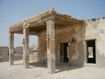 Vecchia moschea Immagini Stock Libere da Diritti