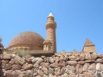 Vecchia moschea Immagini Stock