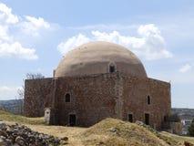 Vecchia moschea di pietra immagini stock libere da diritti