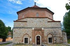 Vecchia moschea di Siklos immagine stock