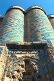 Vecchia moschea musulmana Fotografia Stock Libera da Diritti