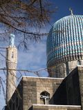 Vecchia moschea nel san Peters Immagine Stock Libera da Diritti