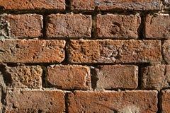 Vecchia muratura Immagine Stock