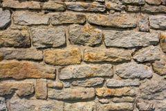 Vecchia muratura Fotografia Stock