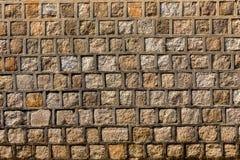 Vecchia muratura di struttura Immagini Stock Libere da Diritti