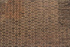 Vecchia muratura a Westminster, Londra Immagine Stock