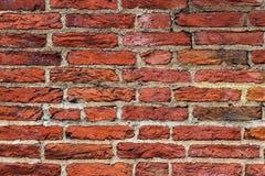 Vecchia muratura a Westminster, Londra Fotografie Stock Libere da Diritti