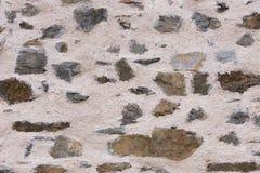 Vecchia parete Fotografie Stock Libere da Diritti