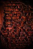 Vecchia parete del grunge Fotografia Stock Libera da Diritti