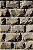 Vecchia parete della casa Fotografia Stock Libera da Diritti
