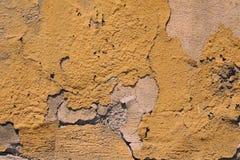 Vecchia parete della costruzione Fotografie Stock