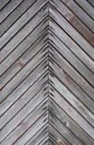 Vecchia parete di legno come fondo Immagine Stock Libera da Diritti