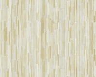 Vecchia parete di legno della mappa senza cuciture di struttura Fotografia Stock Libera da Diritti