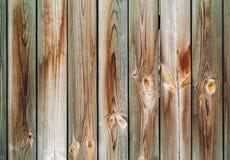 Vecchia parete di legno grungy, struttura d'annata del fondo Fotografia Stock Libera da Diritti