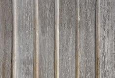 Vecchia parete di legno sporca Immagine Stock