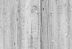 Vecchia parete di legno verniciata Fotografie Stock Libere da Diritti