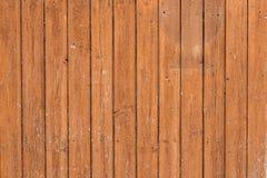 Vecchia parete rustica di legno immagini stock