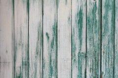 Vecchia parete rustica di legno Fotografia Stock Libera da Diritti