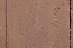 Vecchia parete verniciata Immagine Stock Libera da Diritti