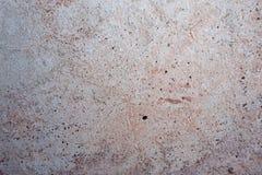 Vecchia parete verniciata Immagine Stock