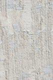 Vecchia parete whitewash Fotografia Stock