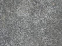 Vecchia pavimentazione in calcestruzzo Immagini Stock Libere da Diritti