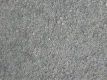 Vecchia pavimentazione in calcestruzzo Fotografia Stock