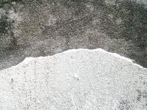 Vecchia pietra Fotografie Stock Libere da Diritti