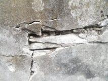 Vecchia pietra Immagini Stock