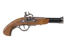 Vecchia pistola copia Fotografia Stock Libera da Diritti