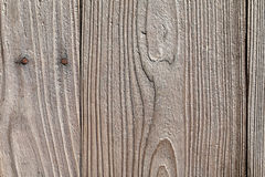 Vecchia plancia di legno Fotografie Stock