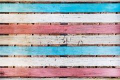 Vecchia plancia di legno Fotografie Stock Libere da Diritti