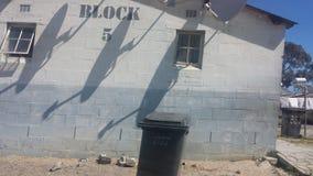 Vecchia posizione Fotografie Stock Libere da Diritti