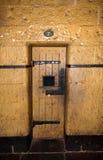 Vecchia prigione di Melbourne Fotografia Stock