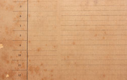 Vecchia priorità bassa di carta Immagini Stock