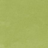 Vecchia priorità bassa di carta di struttura Cartone di verde verde oliva Immagine Stock