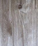 Vecchia priorità bassa di legno Fotografie Stock Libere da Diritti